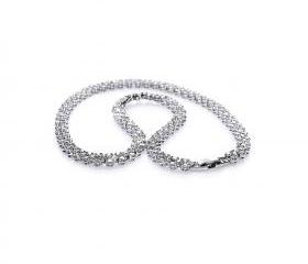 Eternity Necklace / ..